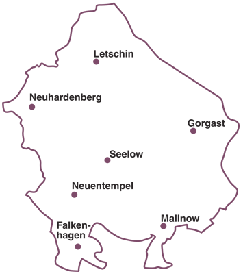 Region Seelow