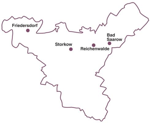 Region Storkow