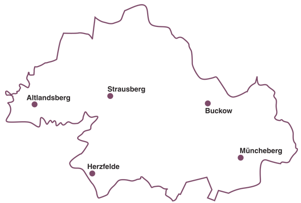 Region Strausberg