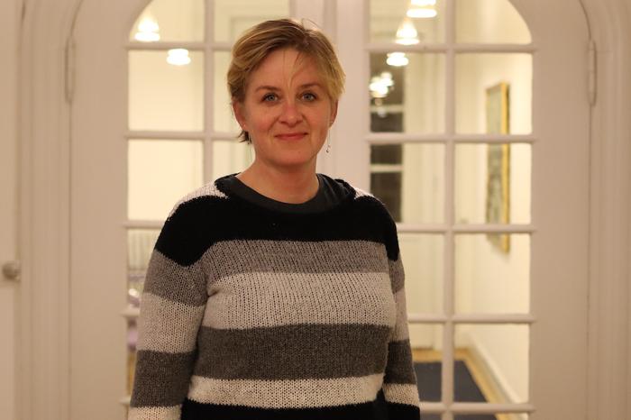 Katja Elgaard Holm