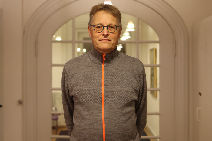 Kim Røssell (kontaktperson)
