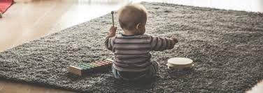 Baby leger med musik legetøj