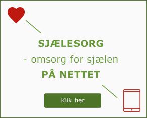 Logo sjælesorg på nettet link