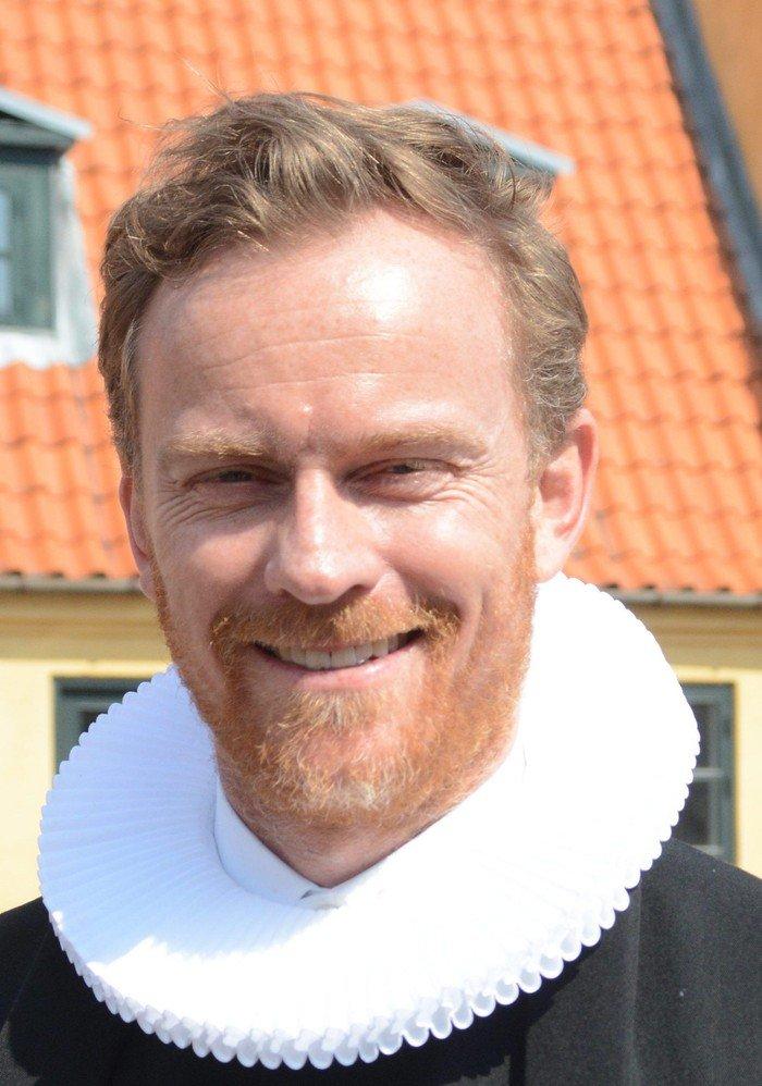 Karsten Møller Hansen
