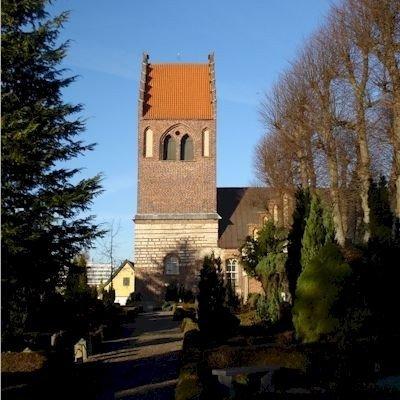 Tårnby kirkes