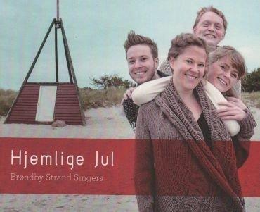 Ny CD med vores dygtige kirkesangere