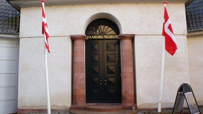 Faaborg museum