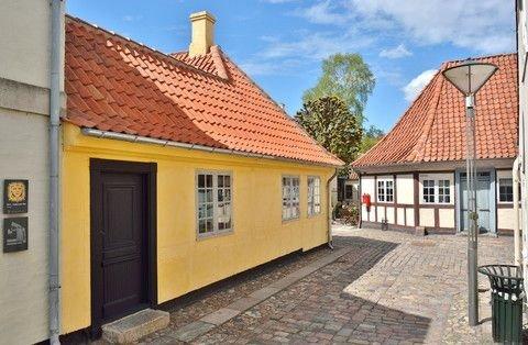 H.C.Andersens Hus Odense