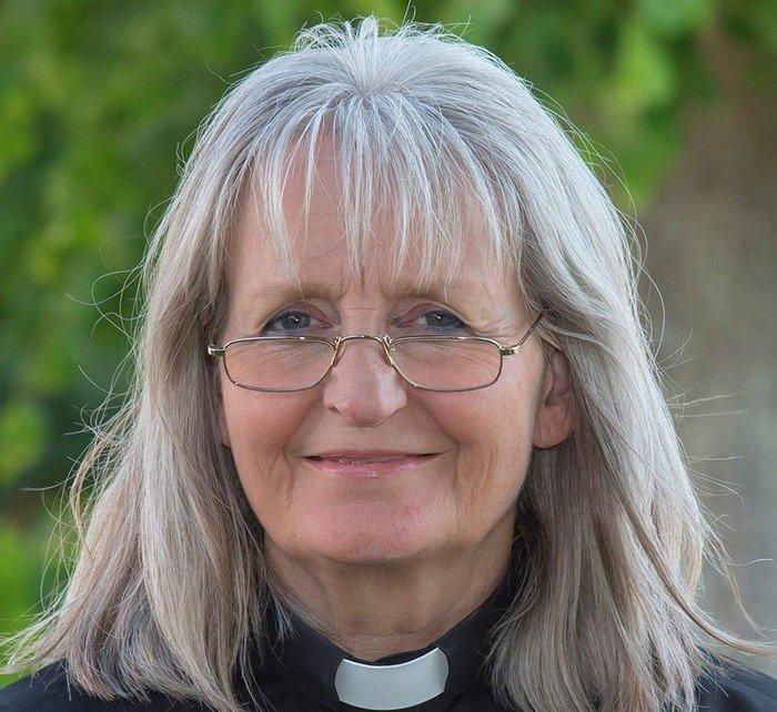 Tamira Mariann Jørgensen