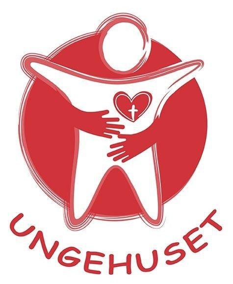 Unge husets logo