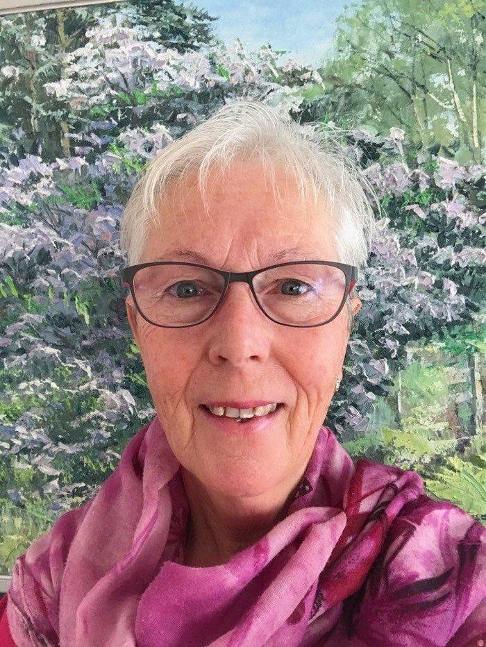 Karen Kirstine Schandorff