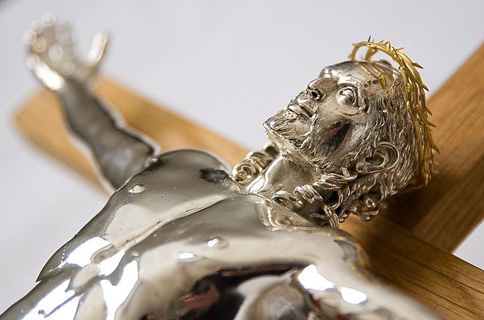 Jesus alterfigur