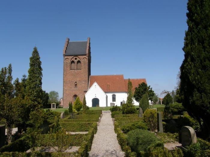Brøndbyøster Kirke
