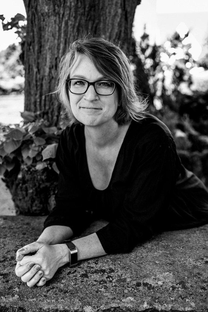 Pernille Nærvig Petersen