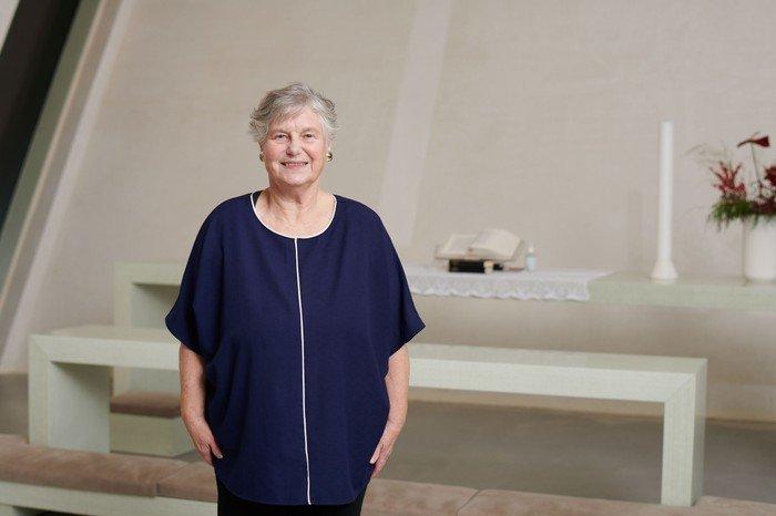 Medlem Ingrid Ørum Andersen
