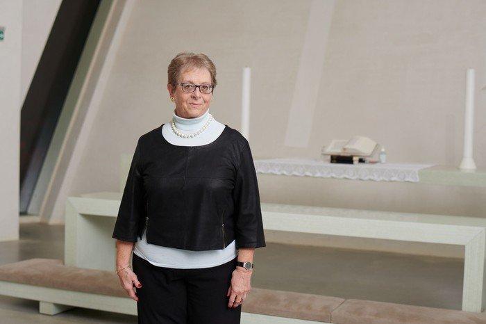 Medlem Sonja Pandorff