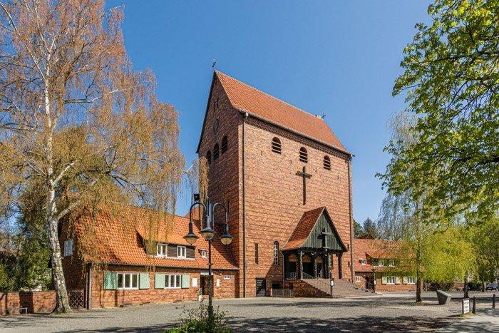 Evangelische Kirchengemeinde Frohnau | Evangelischer Kirchenkreis  Reinickendorf