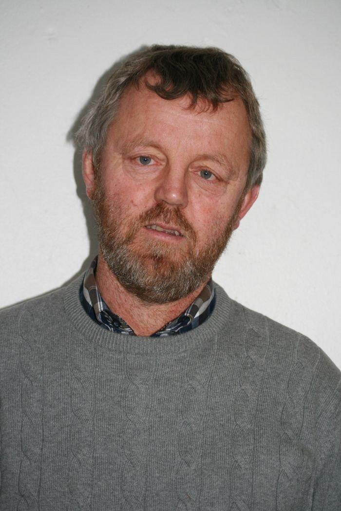 Odin Møller