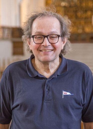 Bjørn Valstrøm