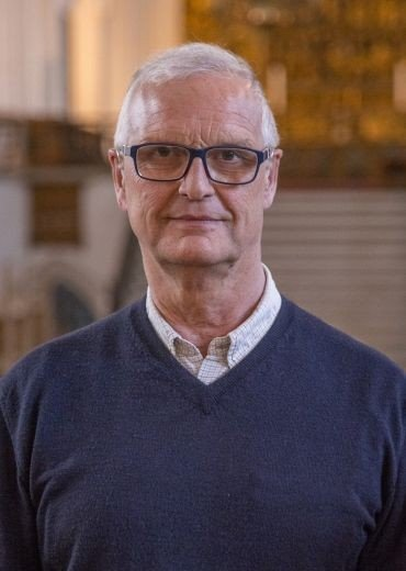 Kristian Isager