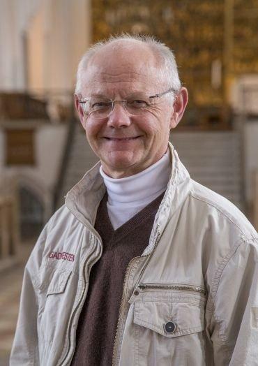 Peder P. Thyssen Sognepræst