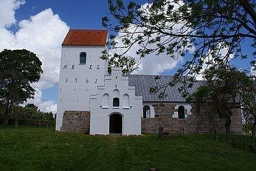 Buderup kirke