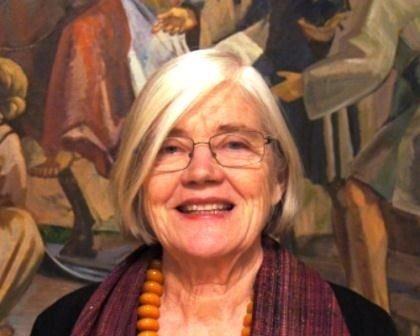 Menighedsrådsmedlem, Ida Lykke-Bang