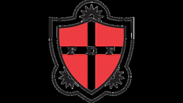 FDF F4 logo