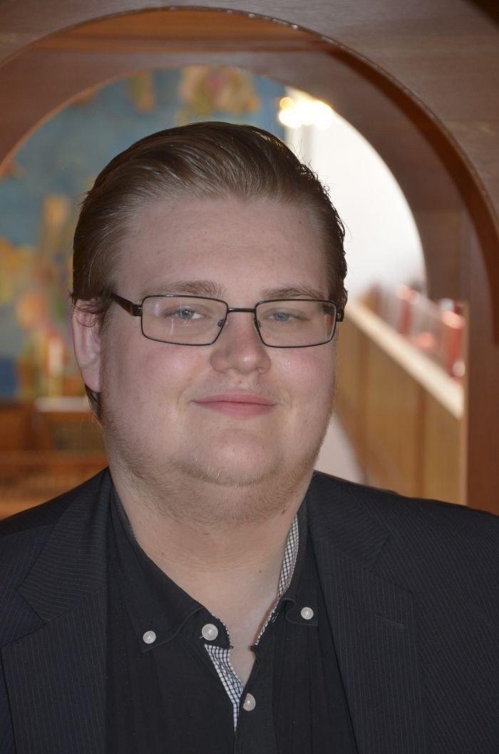 Kristian Bordoy