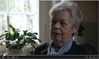 Menighedsrådsformand Inge Lise Pedersen