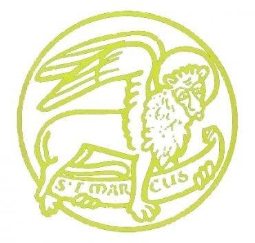 Sankt Markus emblem