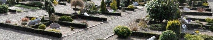 Gravsted og brugsret på Sct. Hans Kirkegård i Hjørring