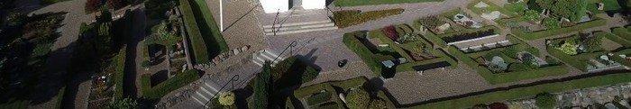Gravstedstyper på Sct. Olai Kirkegård i Hjørring