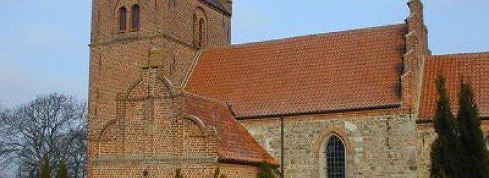 Ølsted kirke