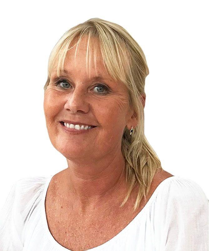 Portrætfoto af Lærke Lindgren