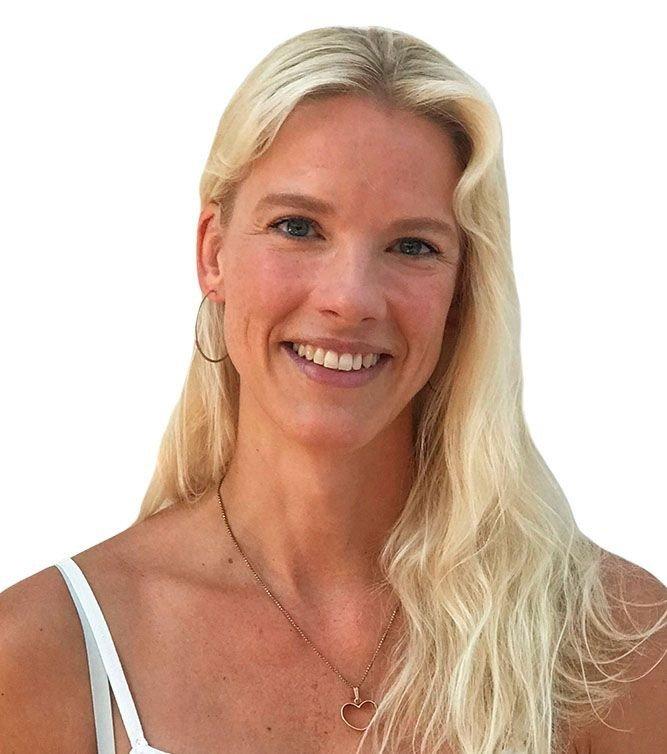 Portrætfoto af Merete Laursen