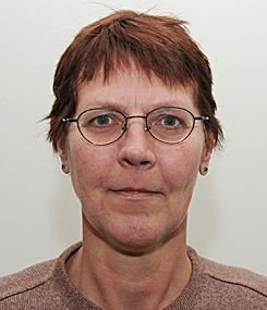 Anita Rohwer