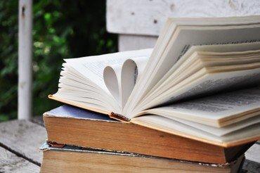 Billed af bøger