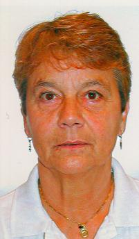 Ingrid Mennicke