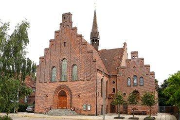 Timotheus kirken