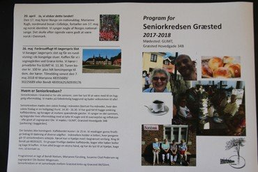 Program 2017-2018