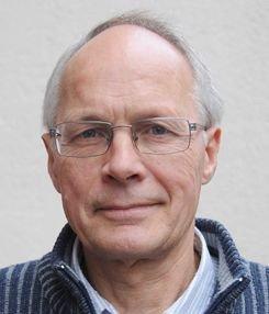 Arne Hjort Nielsen
