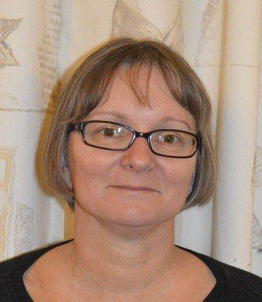 Kasserer Jeanett Bruntse-Olsen