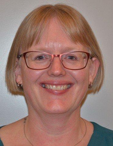 Anette Thorup Lange