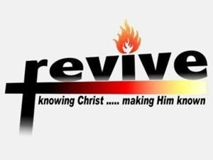 Revive Rugby Logo