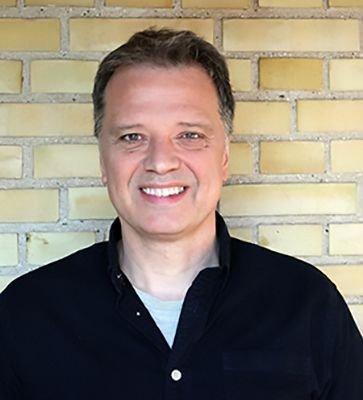 Sognepræst Stig Boel