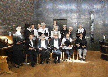 Zinzendorf-Chor