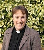 Rev Ann Lynes