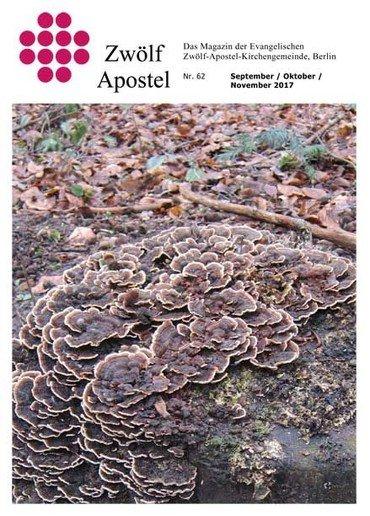 Gemeindemagazin 62
