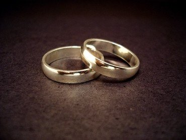 Marriage | Dunblane Cathedral
